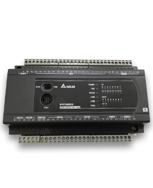 Bộ lập trình PLC Delta DVP30EX200T