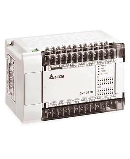 Bộ lập trình PLC Delta DVP32EH00T3-L