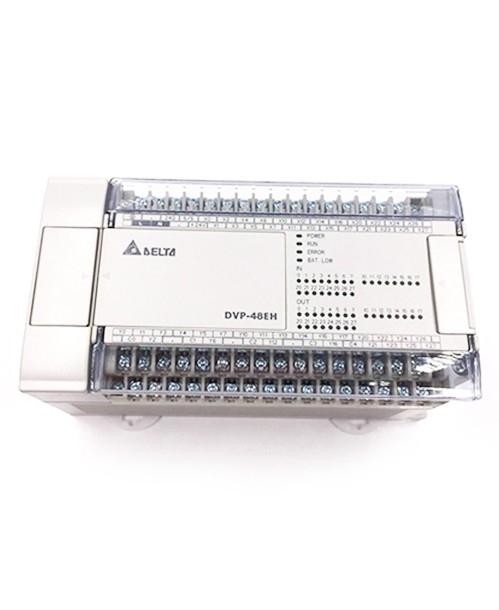 Bộ lập trình PLC Delta DVP48EH00R3