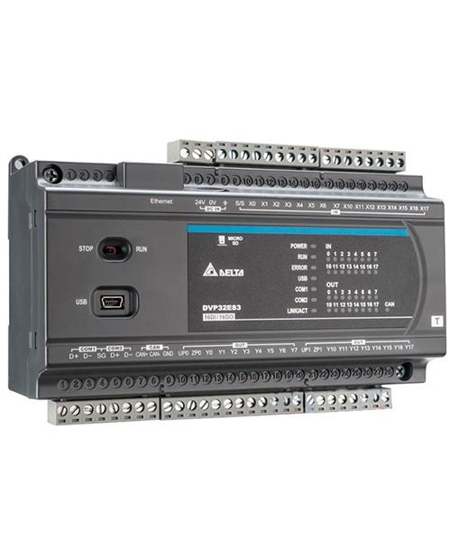 Bộ lập trình PLC Delta DVP64ES300T