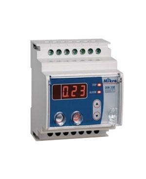 Relay Mikro DIN330-240A