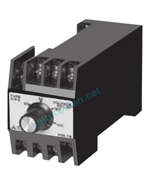 Voltage detection relay SRE-K AC150~210V