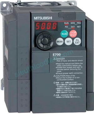 Biến tần Mitsubishi FR-E720 3.7K