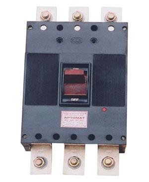 Aptomat A800 3MT 500V 500A