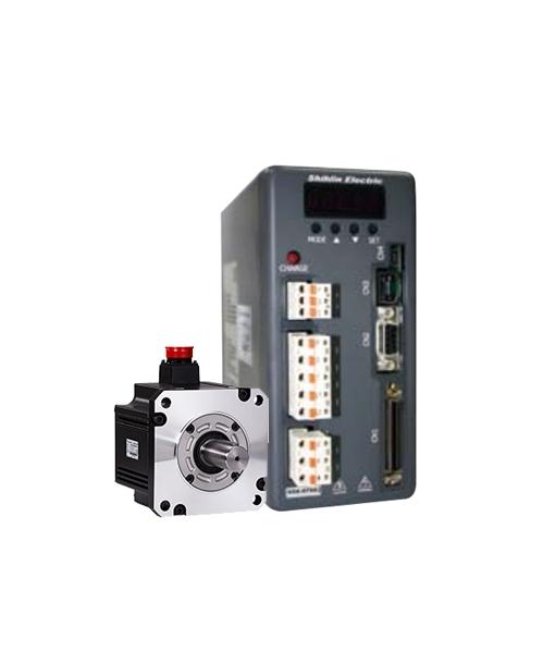 AC Servo Shihlin 750W SDA-075A2