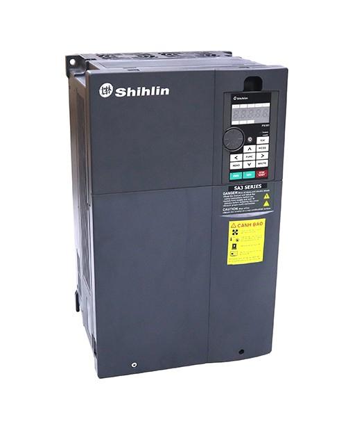 Biến tần Shihlin 30kW SA3-023-30K/37K-F