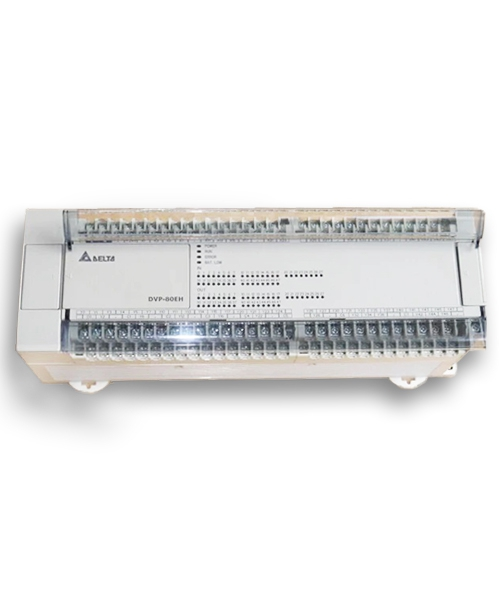 Bộ lập trình PLC Delta DVP80EH00T3