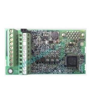 PG Card PG-X3