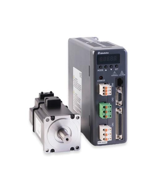 AC Servo Shihlin 400W SDB-040A2