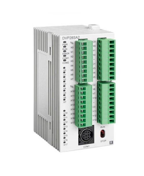Bộ lập trình PLC Delta DVP28SA211T