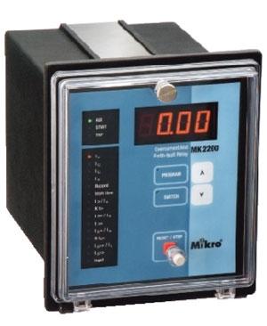 Relay Mikro MK2200-240AD