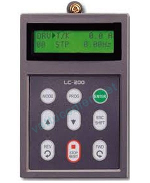 SV-IS7 LCD Keypad
