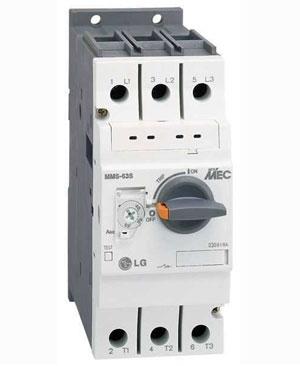 Bộ khởi động động cơ MMS-100HI 90A-100A
