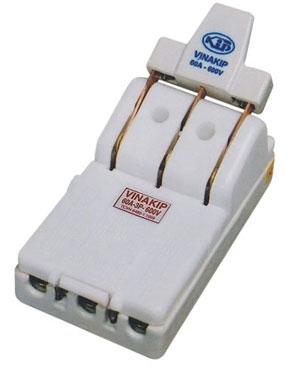 Cầu dao điện 3P 60A/600V 3P60CK cực kẹp