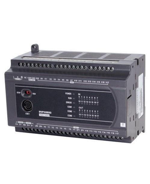 Bộ lập trình PLC Delta DVP32ES200TC