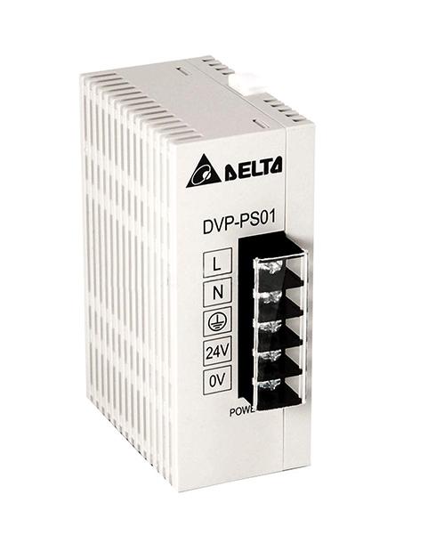 Module nguồn PLC Delta